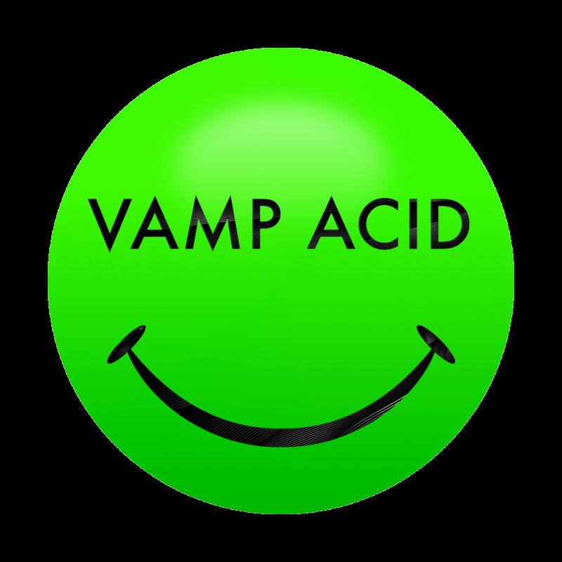 VAMP ACID